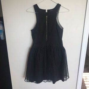 G by Guess LBD black cocktail dress